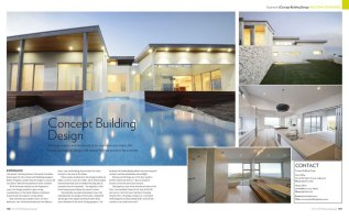 Concept Building Design